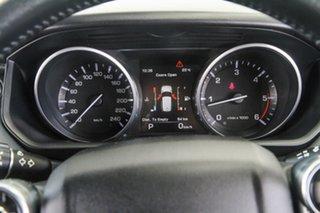 2014 Land Rover Range Rover LW Sport 3.0 TDV6 SE 8 Speed Automatic Wagon