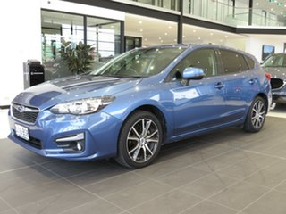 G5 MY17 2.0i-L Hatchback 5dr CVT 7sp AWD.