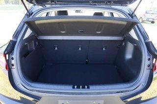 2021 Kia Stonic YB MY21 S Aurora Black 6 Speed Automatic Wagon