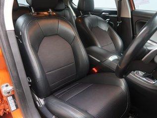 2017 MG MG6 IP2X Excite Orange 6 Speed Sports Automatic Dual Clutch Hatchback