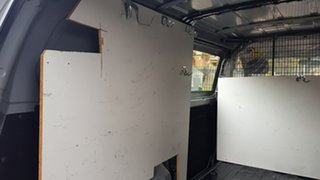 2012 Hyundai iLOAD TQ MY13 Grey 5 Speed Manual Van