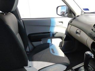 2010 Mitsubishi Triton MN MY11 GL-R Double Cab 4 Speed Automatic Utility