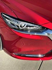 2021 Mazda 6 Touring SKYACTIV-Drive Wagon