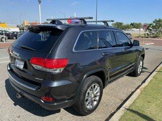 2013 Jeep Grand Cherokee WK MY14 Laredo (4x4) Blue 8 Speed Automatic Wagon