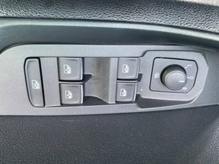 2018 Skoda Karoq NU MY18 110TSI DSG FWD Silver 7 Speed Sports Automatic Dual Clutch Wagon