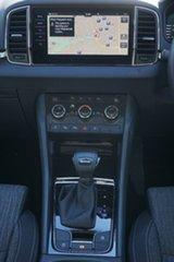 2020 Skoda Karoq NU MY20.5 110TSI FWD Candy White 8 Speed Automatic Wagon