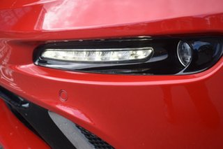 2016 Jeep Grand Cherokee WK MY15 SRT Red 8 Speed Sports Automatic Wagon
