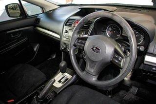 2012 Subaru XV 2.0I Continuous Variable Wagon
