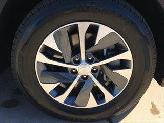 2021 Hyundai Palisade LX2.V1 MY21 2WD Timeless Black 8 Speed Sports Automatic Wagon