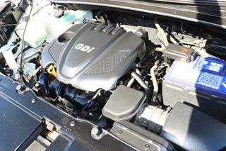 2013 Hyundai ix35 LM Series II Highlander (AWD) White 6 Speed Automatic Wagon