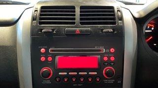 2013 Suzuki Grand Vitara JB MY13 Sport Brown 5 Speed Manual Wagon