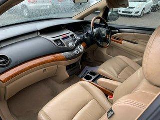 2006 Honda Odyssey 20 MY06 Upgrade Luxury 5 Speed Sequential Auto Wagon