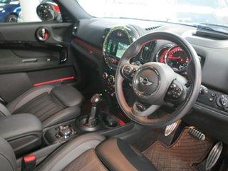 2018 Mini Countryman F60 John Cooper Works Steptronic ALL4 White 8 Speed Sports Automatic Wagon