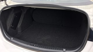 2010 Mazda 3 BL10F1 Neo White 6 Speed Manual Sedan