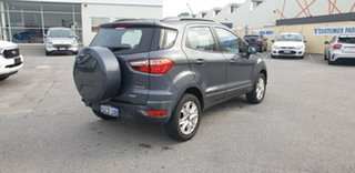 2015 Ford Ecosport BK Trend Smoke 5 Speed Manual Wagon.