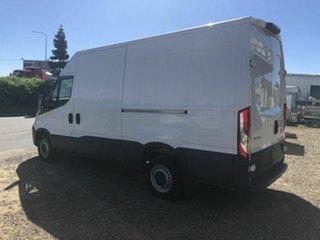 2017 Iveco Daily 35S13 White 8 Speed Auto Active Select Van