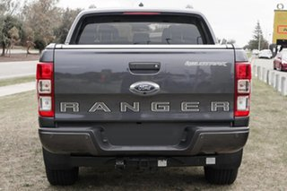 2021 Ford Ranger PX MkIII 2021.25MY Wildtrak Grey 6 Speed Sports Automatic Double Cab Pick Up.