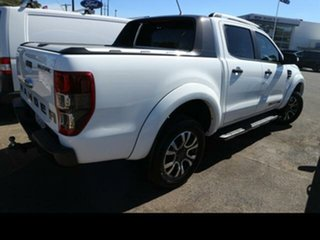Ford  2019.75 DOUBLE PU WILDTRAK . 2.0L BIT 10 4X4