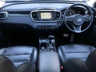 2015 Kia Sorento UM MY16 SLi White 6 Speed Sports Automatic Wagon