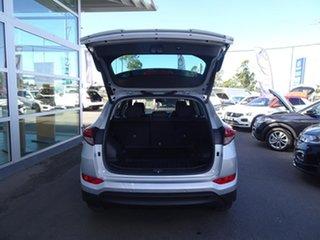 2015 Hyundai Tucson TLE Elite D-CT AWD Silver 7 Speed Automatic Wagon