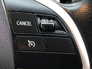 2014 Mitsubishi Outlander ZJ MY14 PHEV 1 Speed Automatic Wagon