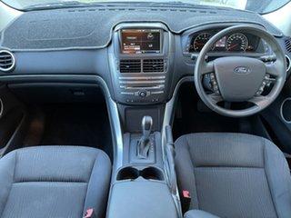 2014 Ford Territory SZ MkII TX Seq Sport Shift Beige 6 Speed Sports Automatic Wagon.
