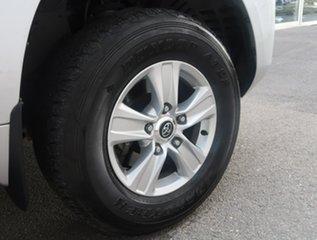 2019 Toyota Landcruiser VDJ200R GXL Silver 6 Speed Sports Automatic Wagon