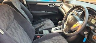 2016 Nissan Pulsar B17 Series 2 ST 1 Speed Constant Variable Sedan.