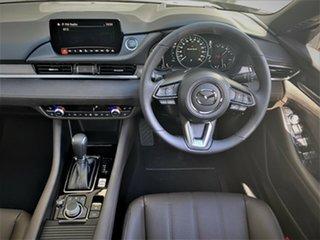 2021 Mazda 6 Atenza SKYACTIV-Drive Sedan