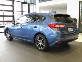 G5 MY17 2.0i-L Hatchback 5dr CVT 7sp AWD