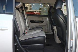 2019 Kia Carnival YP PE MY20 Platinum Silky Silver 8 Speed Automatic Wagon