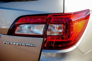 2015 Subaru Outback B6A MY15 2.5i CVT AWD Premium Gold 6 Speed Constant Variable Wagon