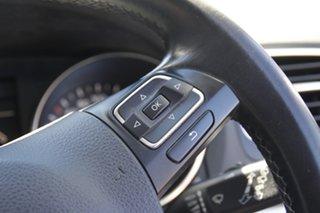 2009 Volkswagen Golf VI 90TSI Trendline Silver 6 Speed Manual Hatchback