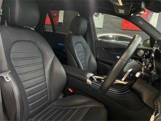 2016 Mercedes-Benz GLC-Class X253 GLC250 d White Sports Automatic Wagon