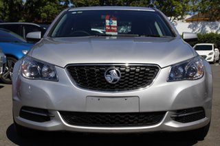 2016 Holden Commodore VF II MY16 Evoke Sportwagon Silver 6 Speed Sports Automatic Wagon.