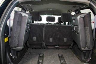 2009 Toyota Landcruiser Prado KDJ120R 07 Upgrade GXL (4x4) Ebony 5 Speed Automatic Wagon