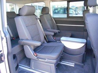 2020 Volkswagen Multivan T6.1 MY21 TDI340 SWB DSG Comfortline Premium White 7 Speed