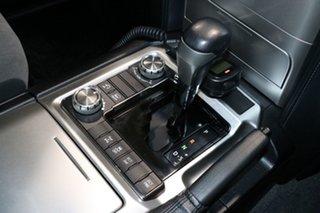 2016 Toyota Landcruiser VDJ200R MY16 GXL (4x4) Graphite 6 Speed Automatic Wagon