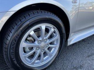 2012 Mitsubishi Lancer CJ MY12 Activ Silver 6 Speed Constant Variable Sedan.