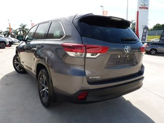 2019 Toyota Kluger GSU55R GX AWD Predawn Grey 8 Speed Sports Automatic Wagon.