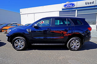 2020 Ford Everest UA II 2021.25MY Trend Blue 10 Speed Sports Automatic SUV