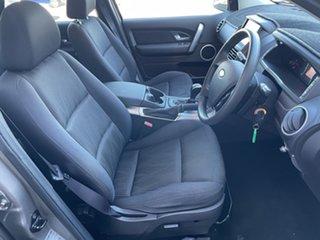 2014 Ford Territory SZ MkII TX Seq Sport Shift Beige 6 Speed Sports Automatic Wagon