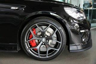 2017 Holden Special Vehicles GTS Gen-F2 MY17 R Black 6 Speed Manual Sedan