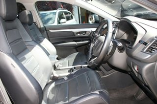 2018 Honda CR-V MY18 VTi-L7 (2WD) Grey Continuous Variable Wagon