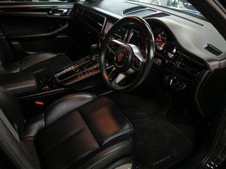 2019 Porsche Macan 95B MY19 S PDK AWD Black 7 Speed Sports Automatic Dual Clutch Wagon