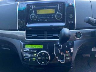 2016 Toyota Tarago ACR50R MY13 GLi White 7 Speed Constant Variable Wagon