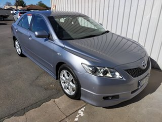 2007 Toyota Camry ACV40R Sportivo 5 Speed Automatic Sedan.