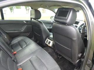 2008 Ford Falcon FG G6E Grey Sports Automatic Sedan