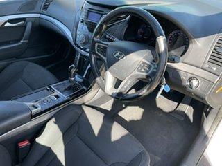 2012 Hyundai i40 VF Active Tourer White 6 Speed Sports Automatic Wagon