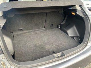 2014 Mitsubishi ASX XB MY15 LS 2WD Grey 5 Speed Manual Wagon